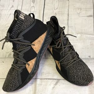 Puma 🐆 Ignite Evoknit Sneakers sz: 9.5